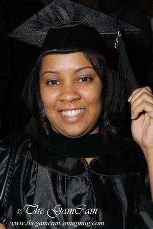 "Michelle ""RN"" Graduation 2011"