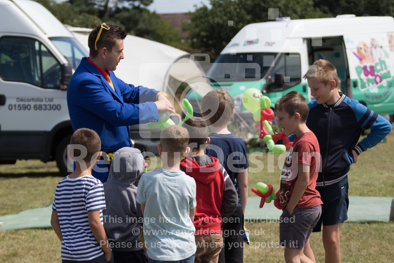 Dog Show and Fun Day - 013