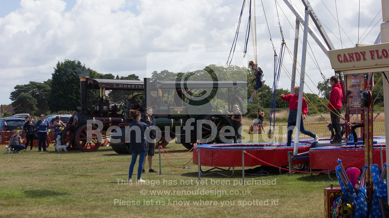 Dog Show and Fun Day - 009