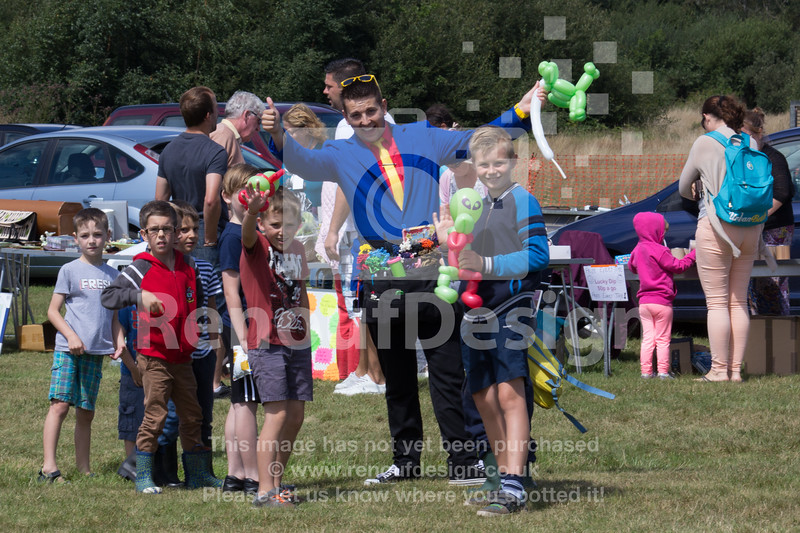 Dog Show and Fun Day - 016