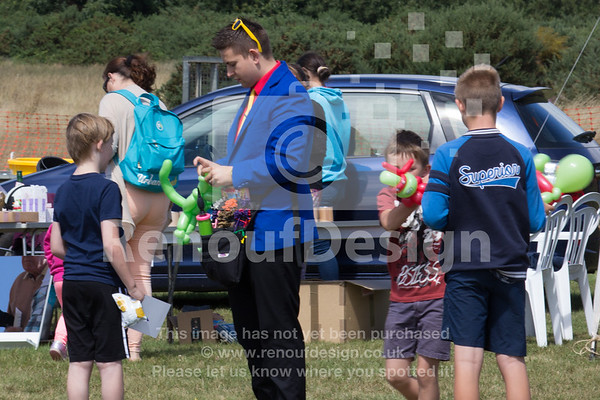 Dog Show and Fun Day - 012