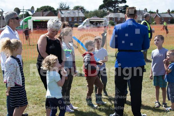 Dog Show and Fun Day - 018