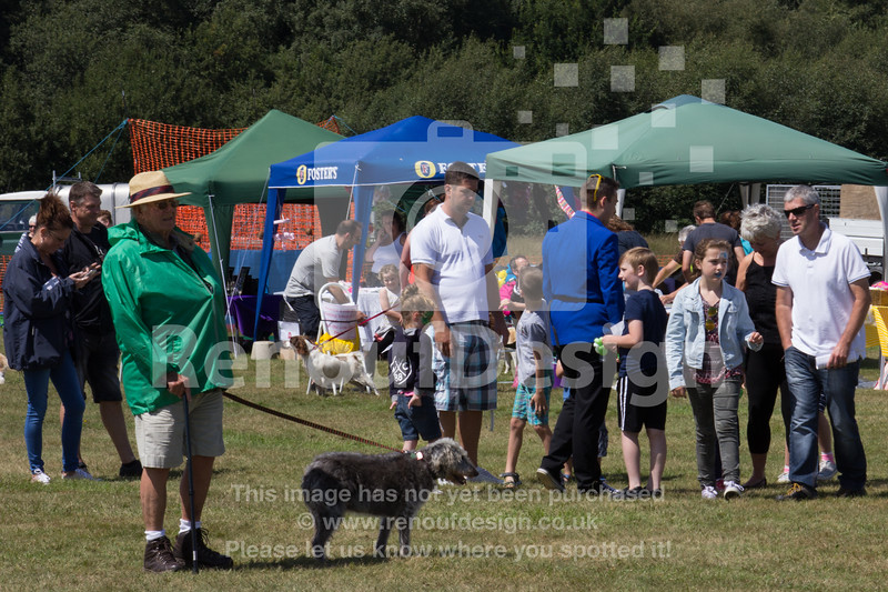 Dog Show and Fun Day - 025