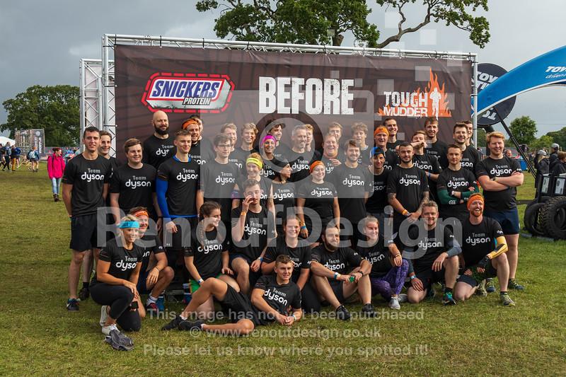 010 - Team Dyson Tough Mudder