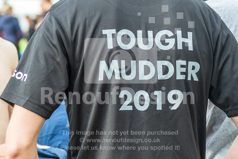 008 - Team Dyson Tough Mudder