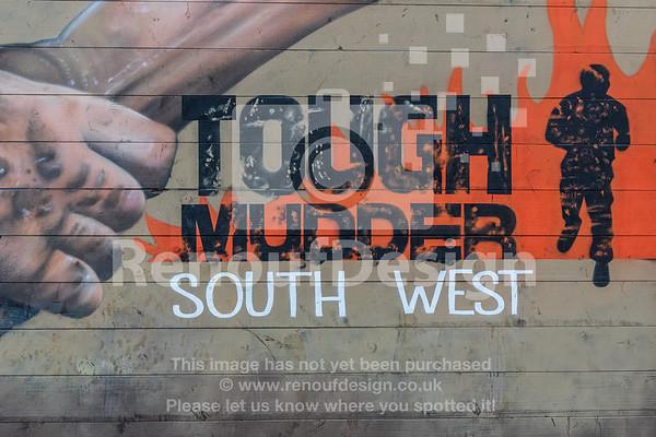 001 - Team Dyson Tough Mudder