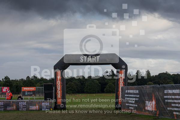 002 - Team Dyson Tough Mudder