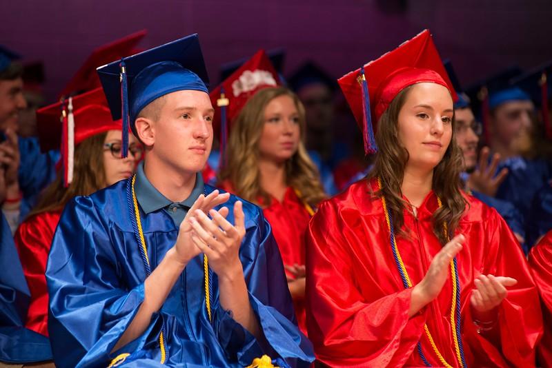 Hornell High School Class of 2018-2005