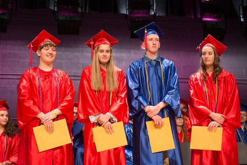Hornell High School Class of 2018-2056