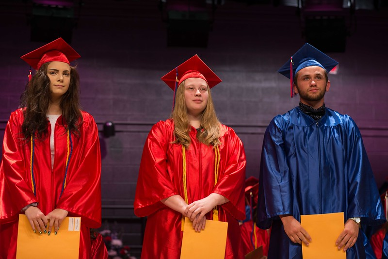 Hornell High School Class of 2018-2126