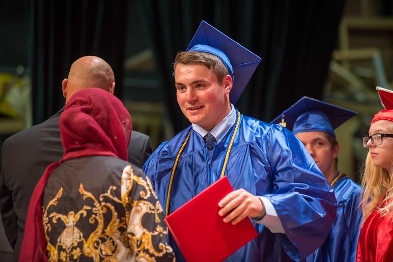 Hornell High School Class of 2018-2203