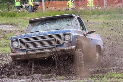 Howie's Mud Bog 2014