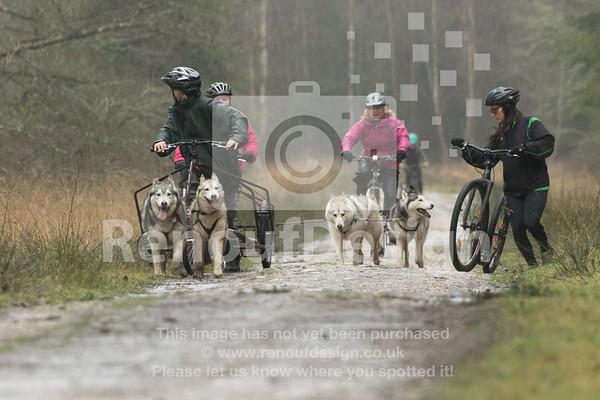 08 - Husky Racing