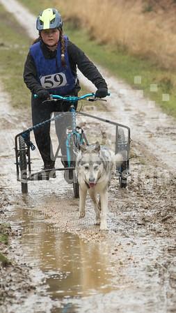 03 - Husky Racing