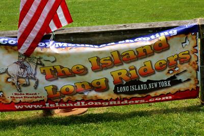 Island Long Riders