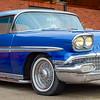 1958 Pontiac Parisienne-1