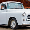 1956 Fargo Pickup Truck Modified-2