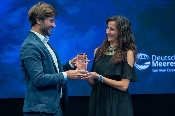20 Jan 2020 Ocean Tribute Award