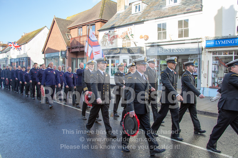 10 - Lymington Remembers