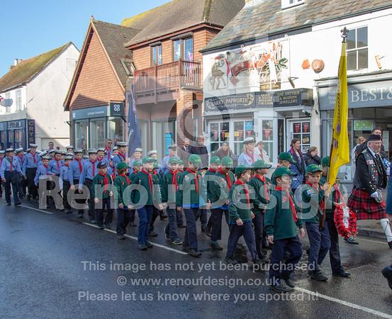 16 - Lymington Remembers