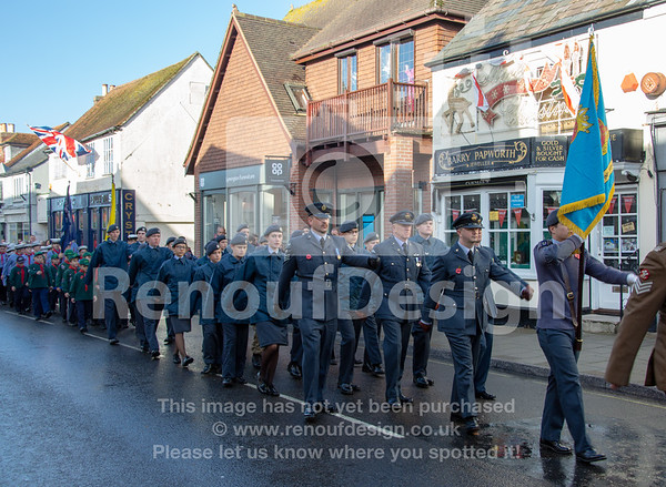 14 - Lymington Remembers