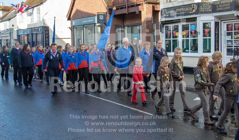 21 - Lymington Remembers