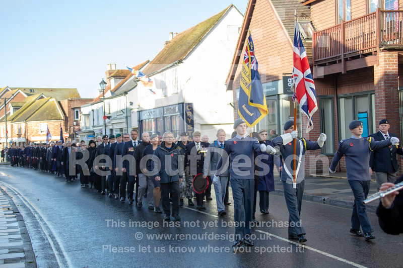 05 - Lymington Remembers