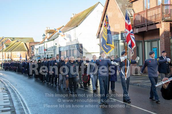05 - Lymington Remembers