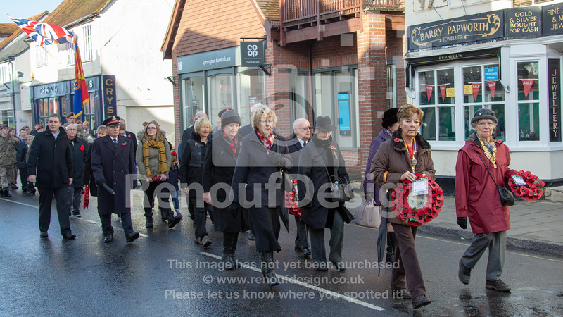 12 - Lymington Remembers