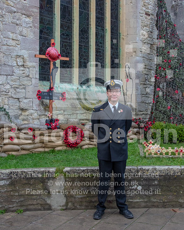 02 - Lymington Remembers