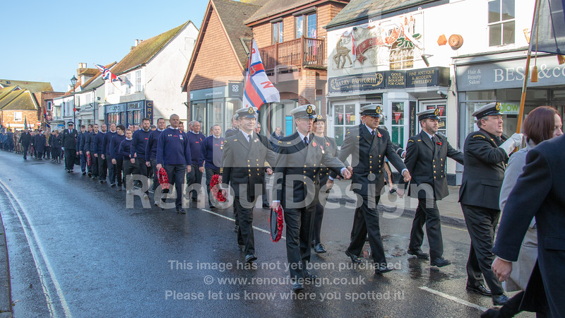 09 - Lymington Remembers