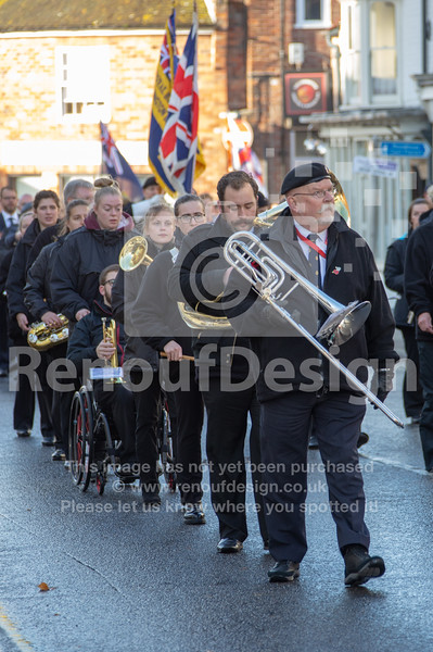 04 - Lymington Remembers