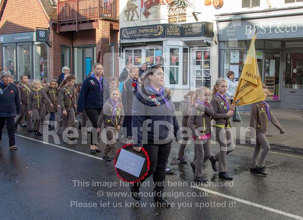 20 - Lymington Remembers