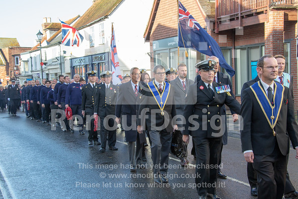 07 - Lymington Remembers