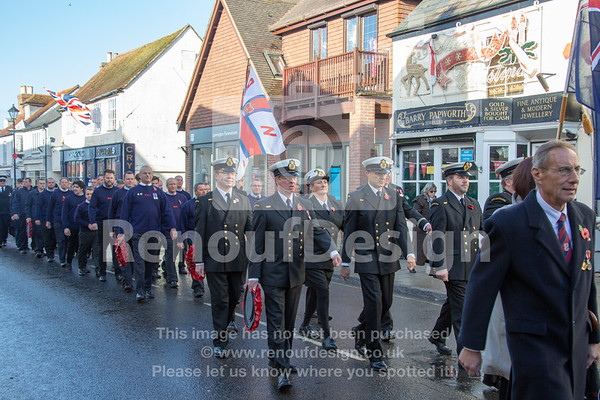 08 - Lymington Remembers
