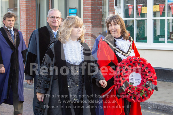 06 - Lymington Remembers