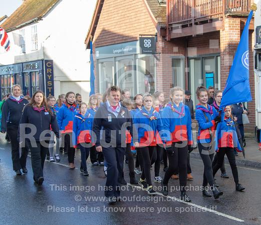 22 - Lymington Remembers