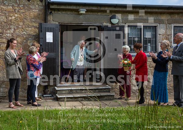 008 - Ningwood & Shalfleet  Women's Institute (WI) Centenary Exhibition