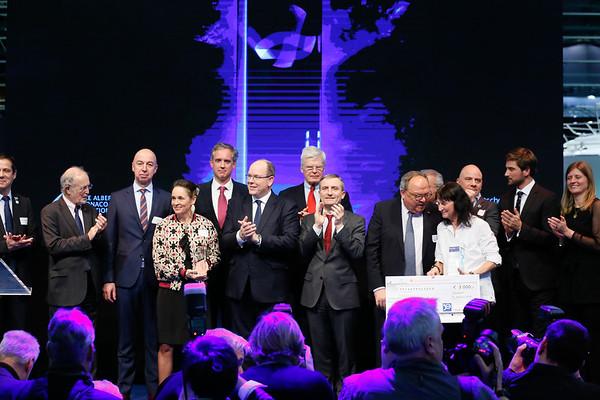 Boot Dusseldorf and Ocean Tribute Award 2019