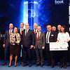 21 01 2019  Boot Dusseldorf and Ocean Tribute Award