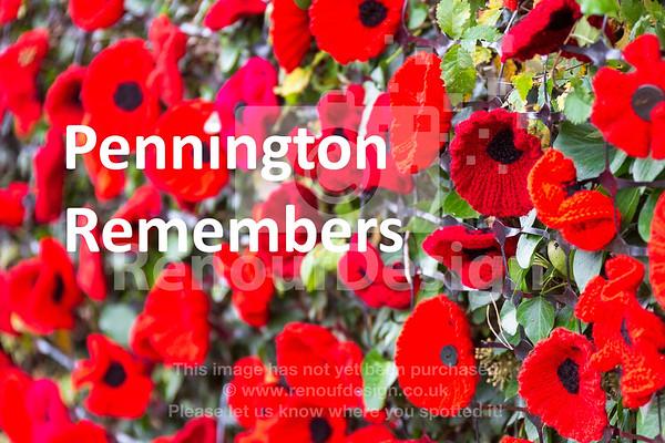 01 - Pennington Remembers