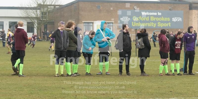 102 - British Quidditch Cup