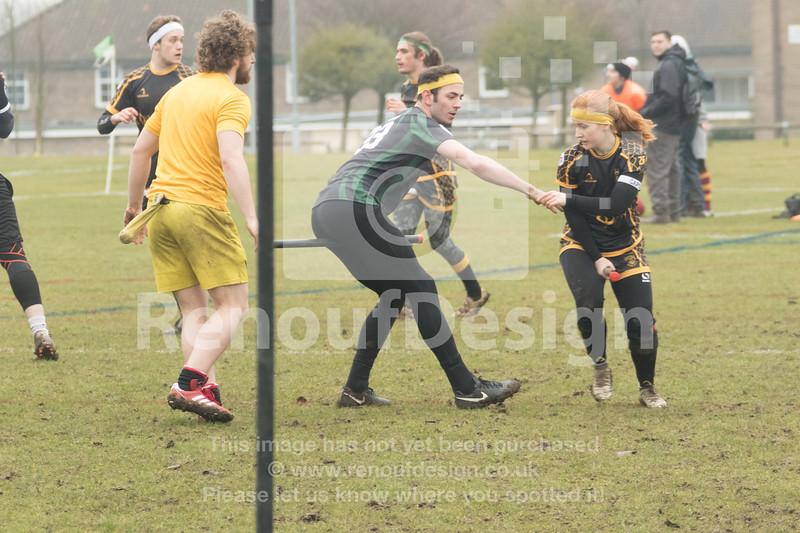 103 - British Quidditch Cup