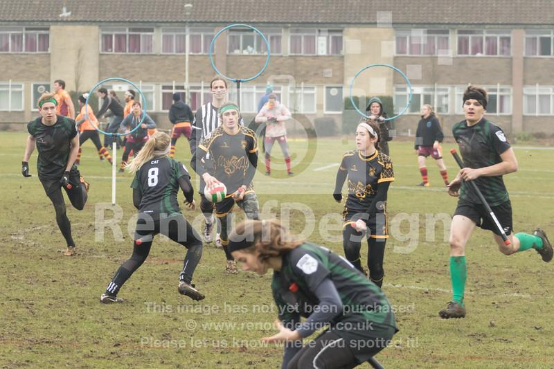109 - British Quidditch Cup