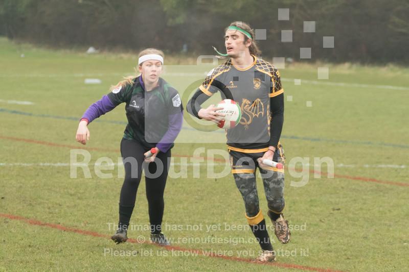 106 - British Quidditch Cup