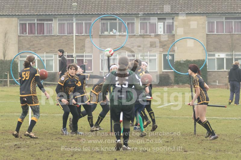 101 - British Quidditch Cup