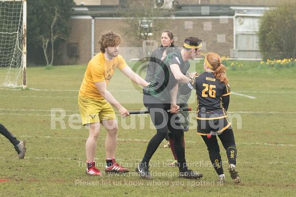 105 - British Quidditch Cup