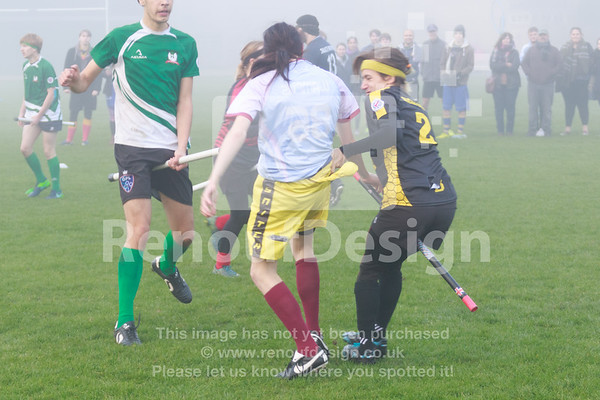 005 - Wessex Cup 2018
