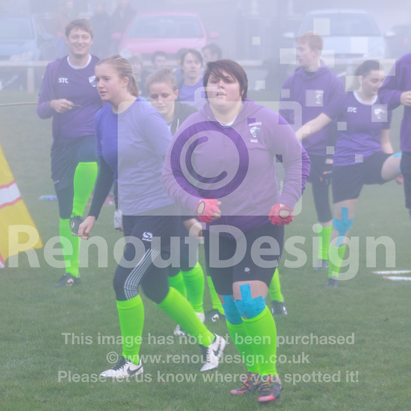 015 - Wessex Cup 2018