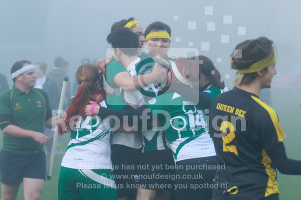 008 - Wessex Cup 2018